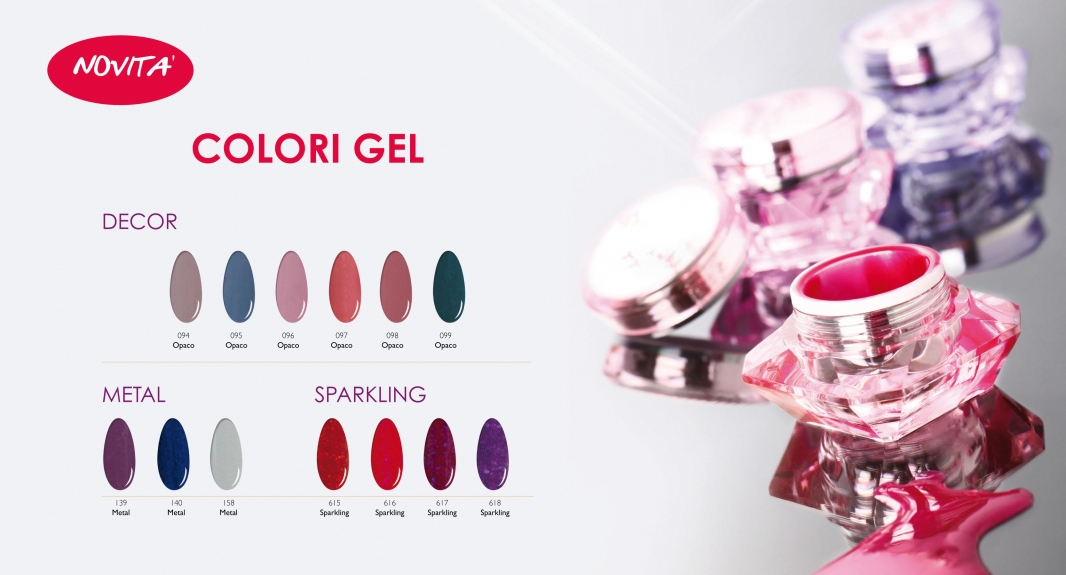 RECENSIONE GEL CRYSTAL NAILS   Unghie e nails